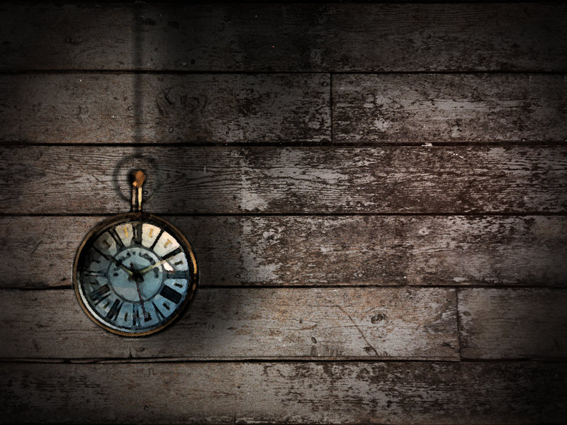 Clock_by_iraqifreak